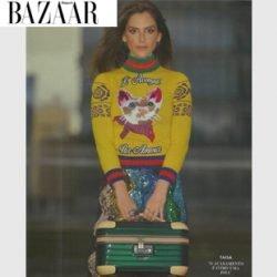 Bazaar | Janeiro 17