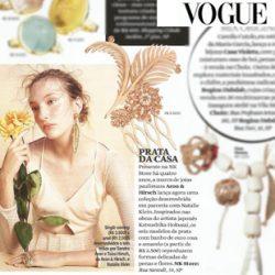 Vogue | Dezembro 16