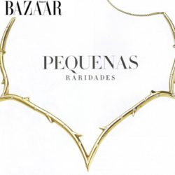 Bazaar | Abril 2017